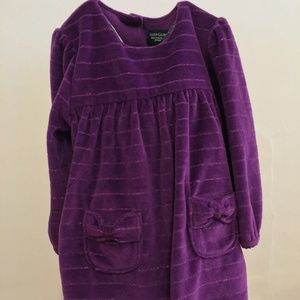 Faded Glory toddlers dress